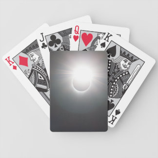 Bright Ring Bicycle Playing Cards