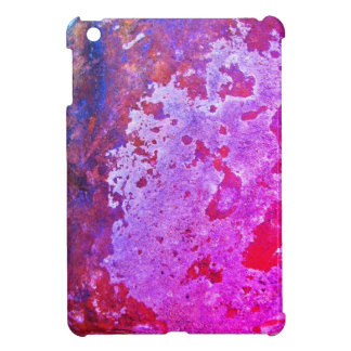 Bright Rock texture iPad mini case