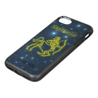 Bright Sagittarius OtterBox Symmetry iPhone 8/7 Case