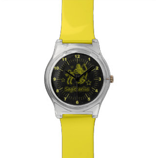 Bright Sagittarius Watch