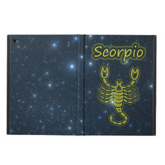 Bright Scorpio Powis iPad Air 2 Case