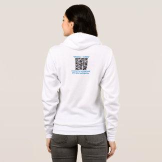 Bright Side Hooded Sweatshirt