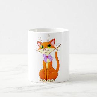 Bright Sips No. 1 Coffee Mug