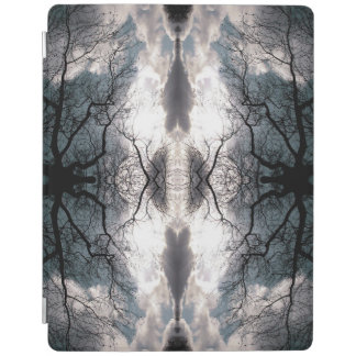 Bright Sky iPad Smart Cover iPad Cover