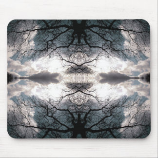 Bright SKy Mouse Pad