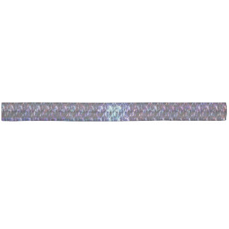 Bright sparkles hair tie