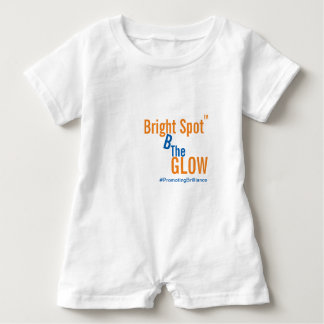 Bright Spot™ B The Glow | All Ages Baby Romper