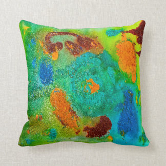 Bright Spots Throw Pillow