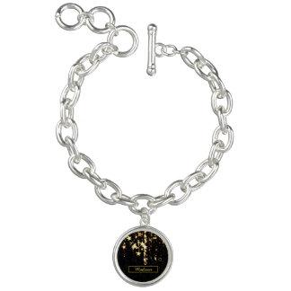 Bright stars bracelet