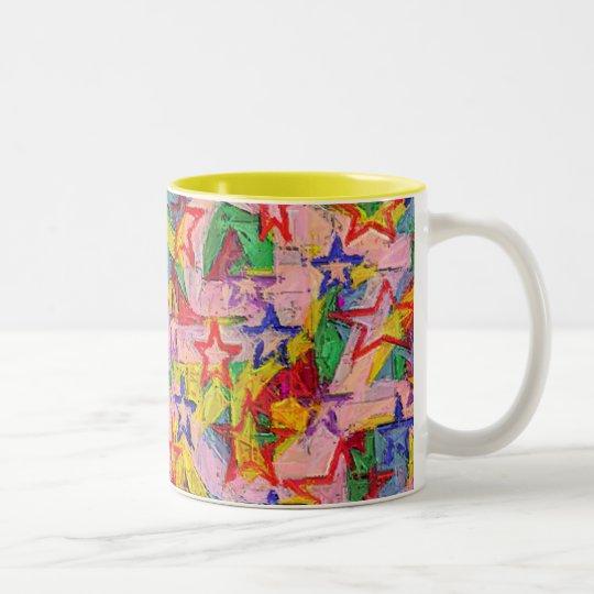 Bright Starz Mugs