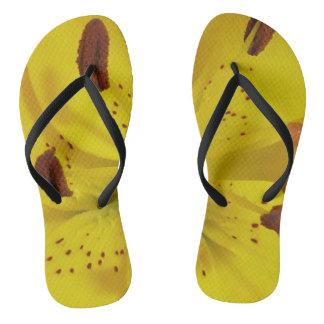 Bright Summery Thongs