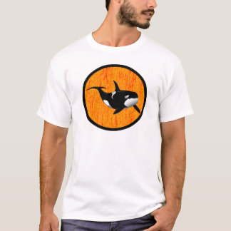 BRIGHT SUNSHINE ORCA T-Shirt