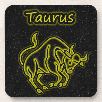 Bright Taurus Coaster