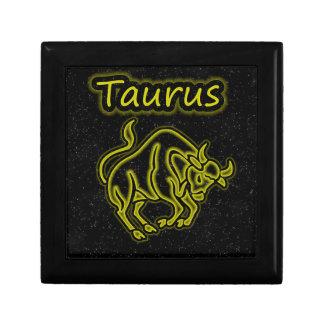 Bright Taurus Gift Box