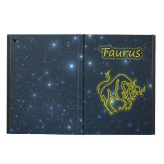 Bright Taurus Powis iPad Air 2 Case