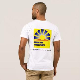 Bright Tax Consultants T-Shirt