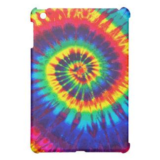 Bright Tie-Dye iPad Cover For The iPad Mini