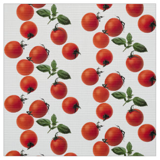 Bright Tomato Fabric 24hours Delivery