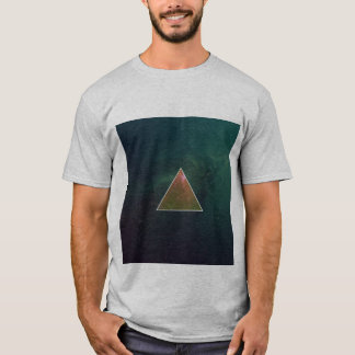 Bright Triangle T-Shirt