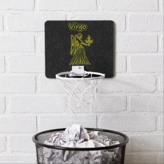 Bright Virgo Mini Basketball Hoop