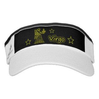 Bright Virgo Visor
