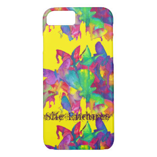 brightbutterfly iPhone 7 case