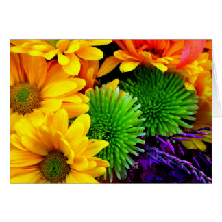 Brighten Someone's Day Greeting Card