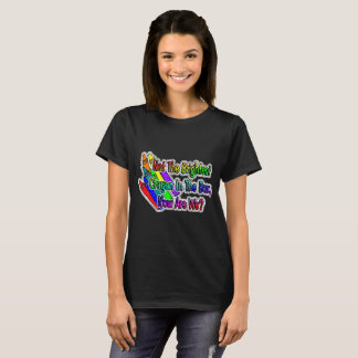 Brightest Crayon T-Shirt