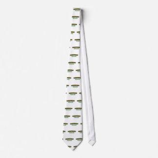 Brightleaf Square Tobacco Tie