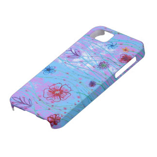 Brightly coloured iPhone case iPhone 5 Cases