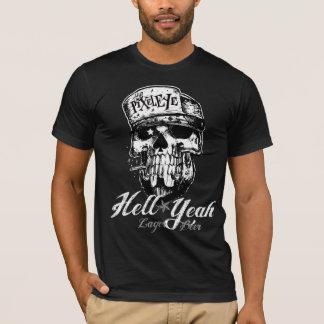Brightly Yeah Beer - Mens T-shirt