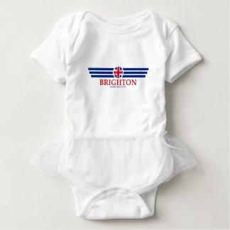 Brighton Baby Bodysuit