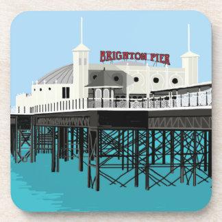 Brighton Pier Coasters