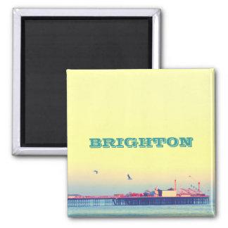 Brighton pier, UK Magnet