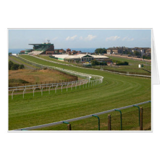 Brighton Racecourse Card