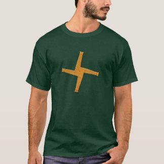 Brigid Cross T-Shirt