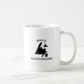 Brigus, Newfoundland Coffee Mug