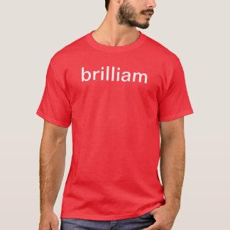 brilliam T-Shirt
