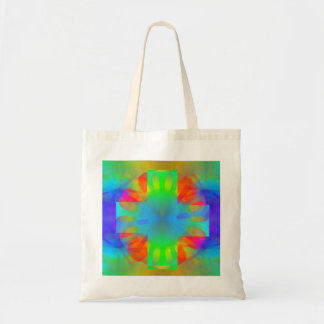 Brilliance Cross Tote Bag