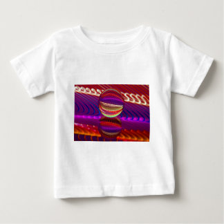 Brilliance in the crystal ball baby T-Shirt