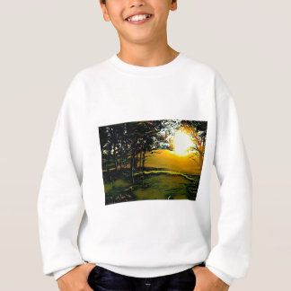 Brilliant Arches Sweatshirt