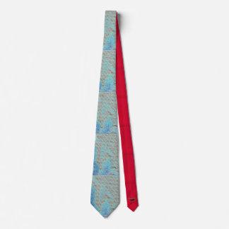 Brilliant Blue necktie