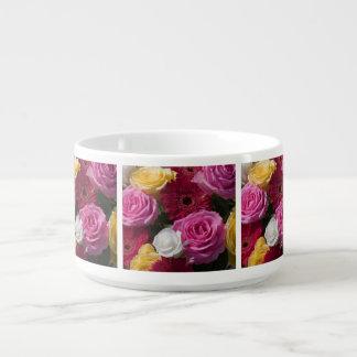 Brilliant Bouquet Chili Bowl
