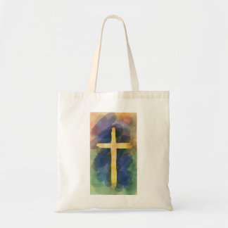 Brilliant Cross Tote Bag