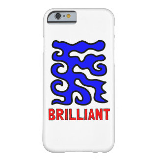 """Brilliant"" Glossy Phone Case"