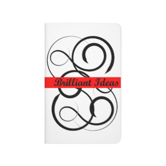 Brilliant Ideas Pocket Notebook