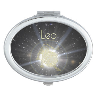 Brilliant Leo Makeup Mirrors