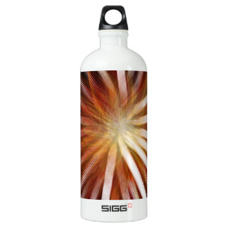 Brilliant Radial Lines - SIGG Water Bottle