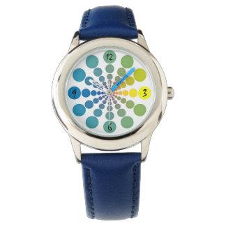 Brilliant! Radiant SunLight Wristwatch