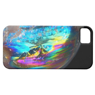 Brilliant Rainbow iPhone 5/SE case
